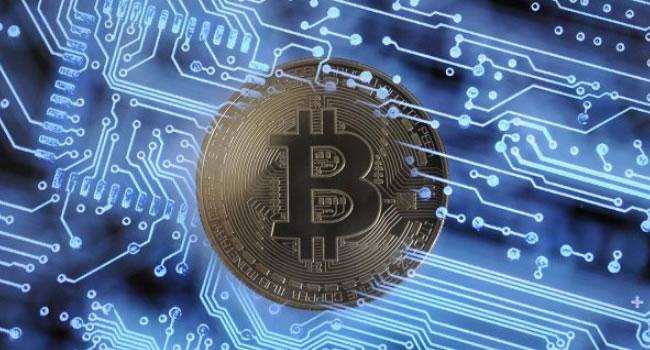 mineria bitcoin